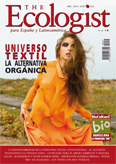 The Ecologist n.º 49: «Universo textil: la alternativa orgánica» - Revistas