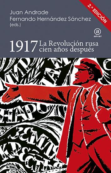 1917-la-revolucion-rusa-cien-anos-despues-9788446044796