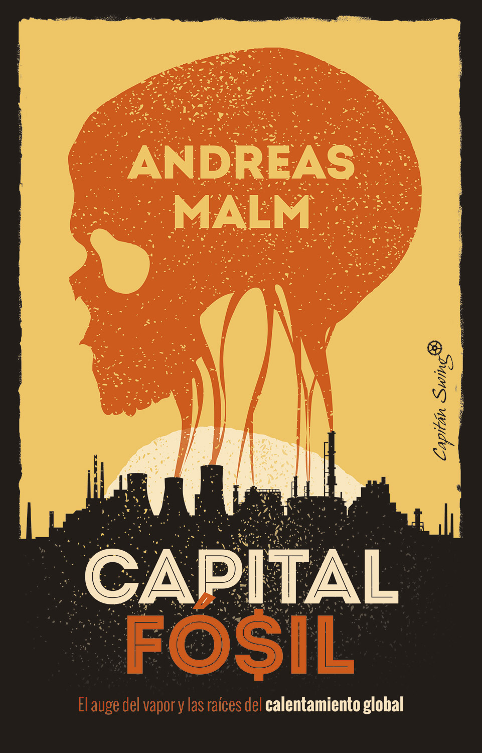 Capital fósil - Andreas Malm