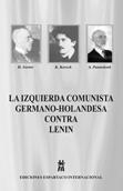 la-izquierda-comunista-germano-holandesa-contra-lenin-9788460933373