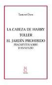 la-cabeza-de-harry-/-toller-/-el-jardin-prohibido-9788495786166