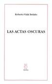 las-actas-oscuras-978-84-95786-38-8