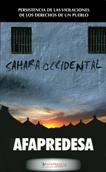 sahara-occidental:-persistencia-de-las-violaciones-de-los-derechos-de-un-pueblo-9788487303845