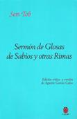 sermon-de-glosas-de-sabios-(rustica)-9788485708574