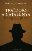 traidors-a-catalunya-978-84-85031-71-9