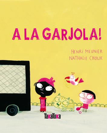 a-la-garjola-9788492696536