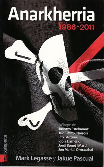 167 p. | ISBN: 978-84-8136-540-5 | 16,00 € | Txalaparta