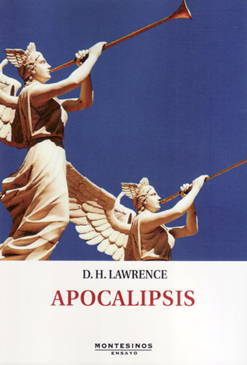 Apocalipsis - D. H. Lawrence