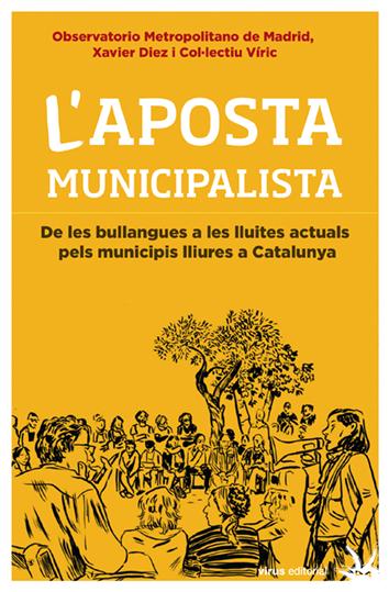 l-aposta-municipalista-9788492559619