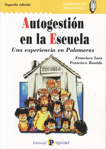 autogestion-en-la-escuela- 978-84-7884-283-4