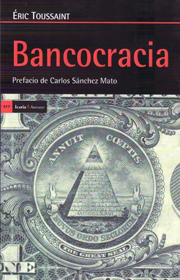 bancocracia-9788498886306