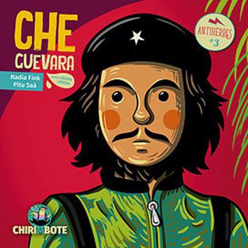 che-guevara-978-84-945127-7-3