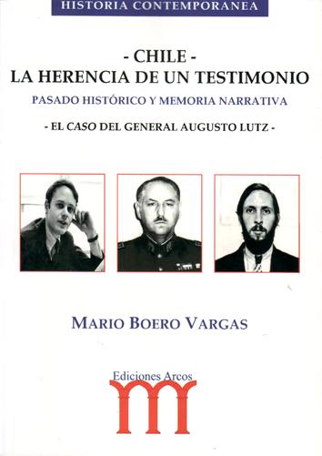 chile-la-herencia-de-un-testimonio-9788495735423