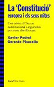 la-constitucio-europea-i-els-seus-mites-9788474267723
