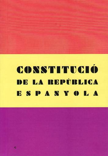 constitucio-de-la-republica-espanyola-9788415180319