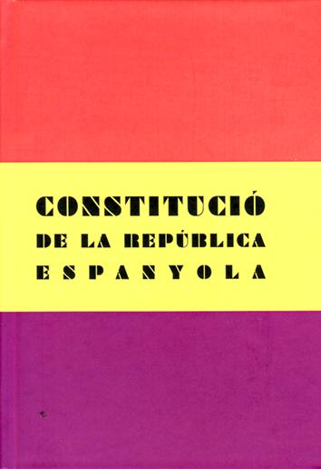 constitucio-de-la-republica-espanyola-978-84-15180-32-6
