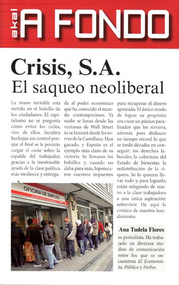 crisis-s.a.-9788446039945