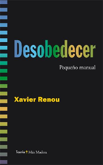 desobedecer-9788498887686