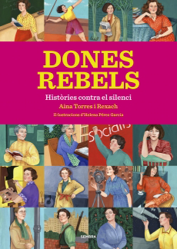 dones-rebels-978-84-16698-29-5