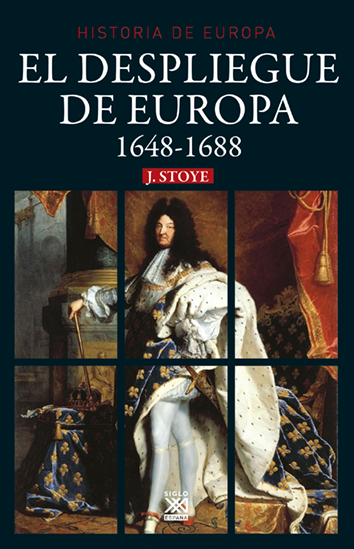 el-despliegue-de-europa-9788432319259