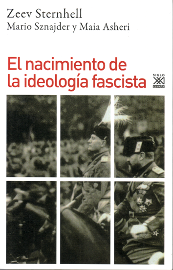 el-nacimiento-de-la-ideologia-fascista-978-84-323-0855-0