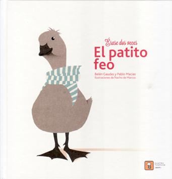 el-patito-feo-978-84-17006-00-6