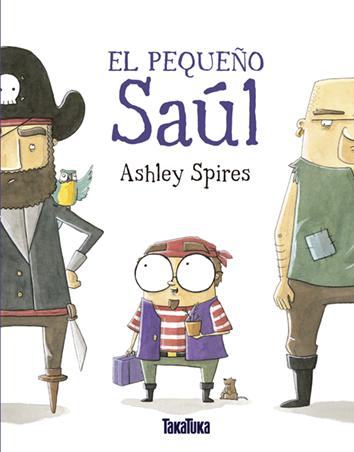 el-pequeno-saul-978-84-16003-88-4
