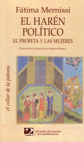 el-haren-politico-9788487198540