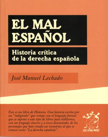 el-mal-espanol-978-84-96584-44-0