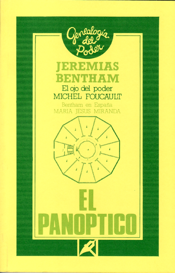 el-panoptico-847731036X