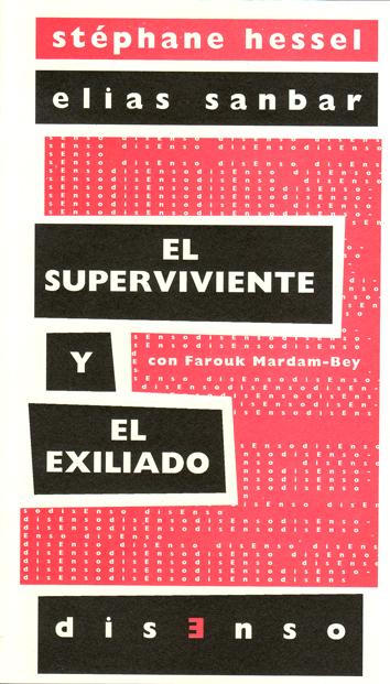 el-superviviente-y-el-exiliado-9788496327955