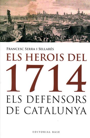 els-herois-del-1714-9788415711223