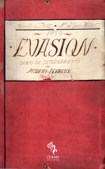 evasion-978-84-15180-63-0