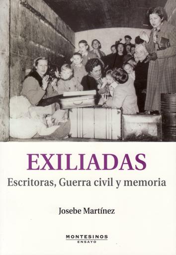 exiliadas-978-84-96831-03-2