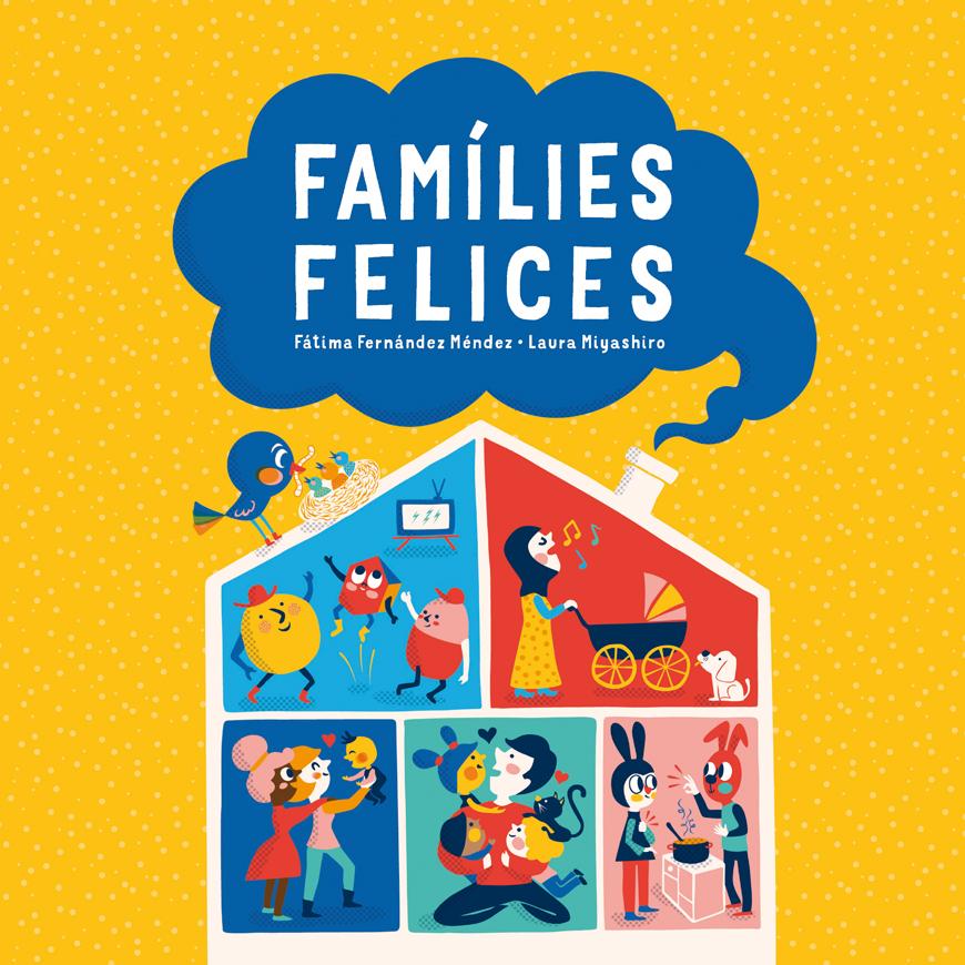 families-felices-978-84-7290-917-5