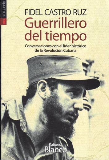 fidel-castro-guerrillero-del-tiempo-9788415313588