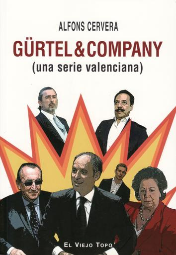 gurtel-&-company-9788492616992