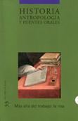 historia-antropologia-y-fuentes-orales-n.º-33-