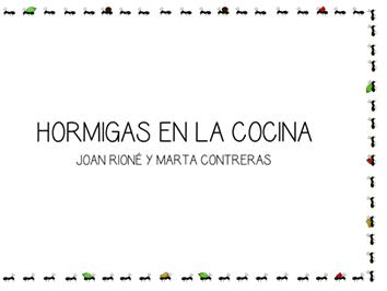 hormigas-en-la-cocina-978 84 7290 699 0