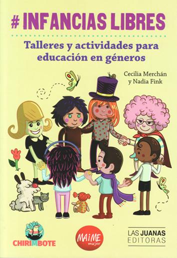 #infanciaslibres-978-84-948030-2-4