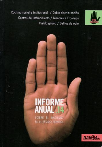 informe-anual-sobre-el-racismo-en-el-estado-espanol-2014-9788496993488