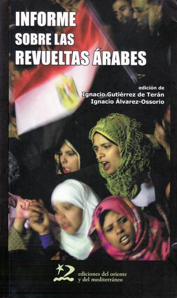 informe-sobre-las-revueltas-arabes-9788496327931