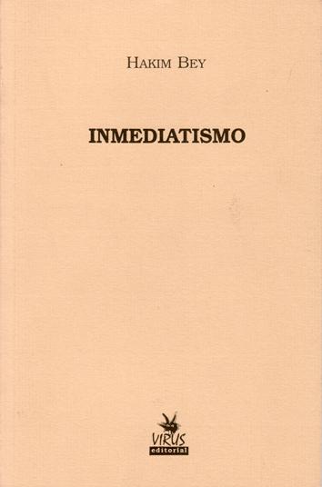 inmediatismo-9788488455567