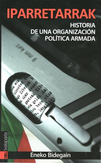 312 p. | ISBN: 978-84-8136-617-4 | 17,00 € | Txalaparta