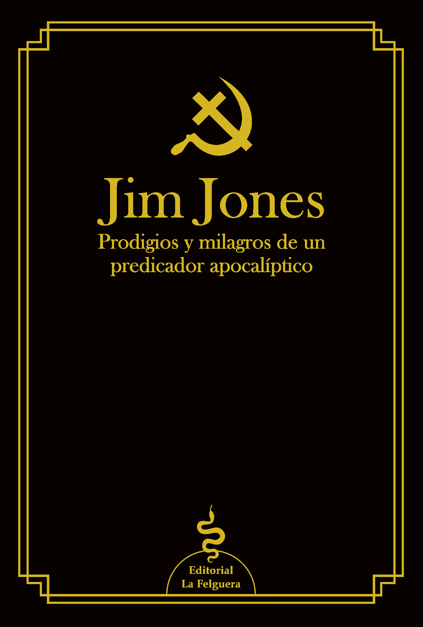 JIM JONES (2ª ed) - Jim Jones