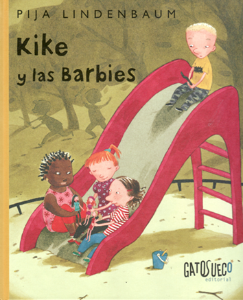 kike-y-las-barbies-978-84-94387-89-0