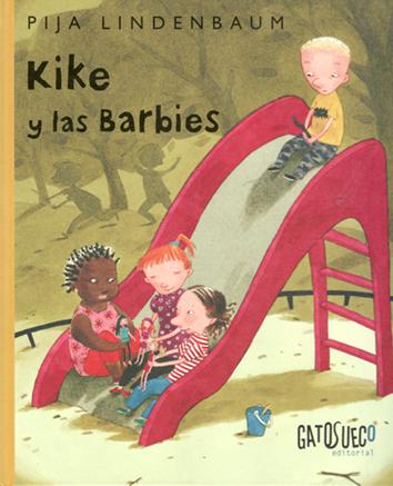kike-y-las-barbies-978-84-94387-89-0