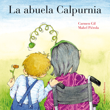 la-abuela-calpurnia-9788472909298