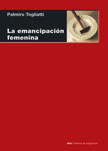 la-emancipacion-femenina-9788446048190
