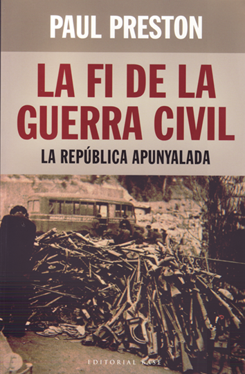 La fi de la guerra civil - Paul Preston